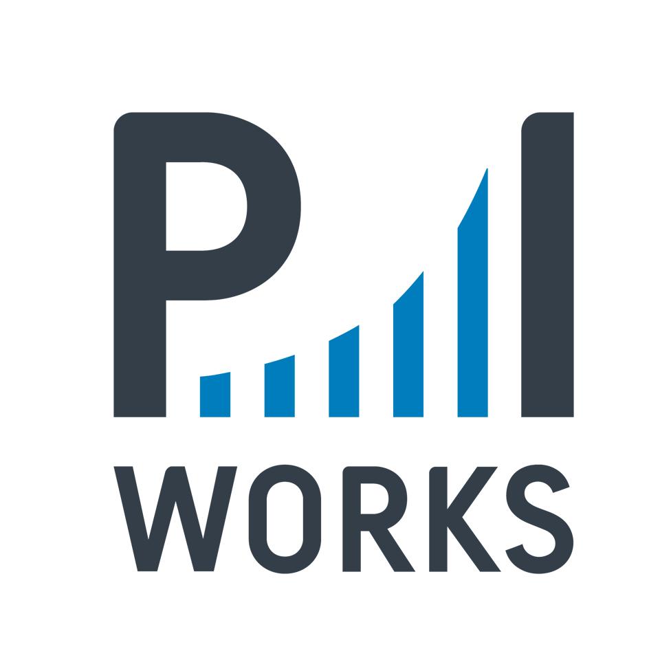 PIworks logo